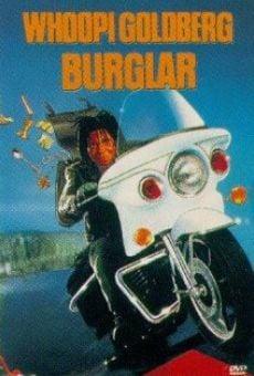Burglar on-line gratuito