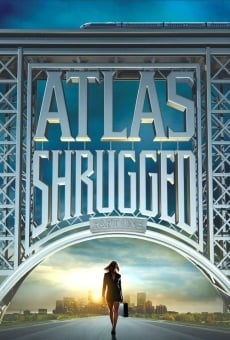 Atlas Shrugged: Part I on-line gratuito