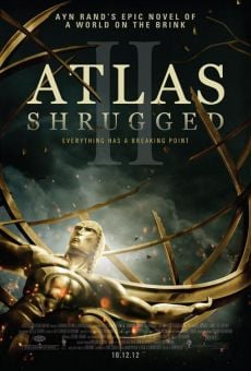 Atlas Shrugged: Part II en ligne gratuit