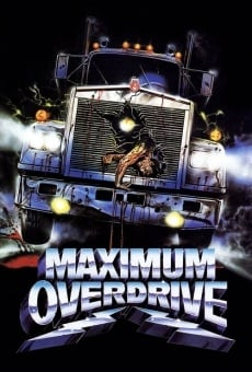 Maximum Overdrive Online Free