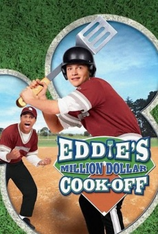 Eddie's Million Dollar Cook-Off gratis