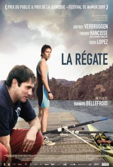 La régate (The Boat Race) on-line gratuito