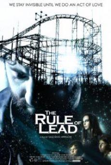 Ver película La Regola del Piombo
