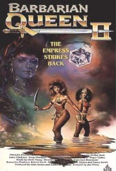 Barbarian Queen II: The Empress Strikes Back gratis