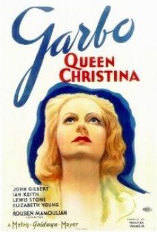 Ver película La reina Cristina de Suecia