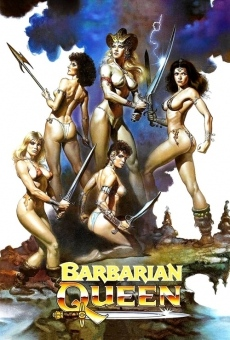 Barbarian Queen gratis