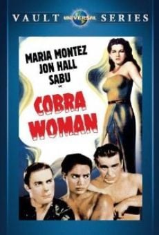 Cobra Woman on-line gratuito