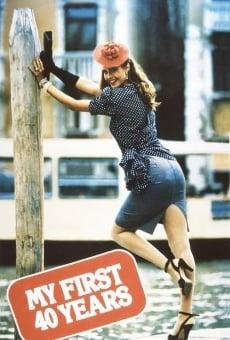 Ver película La reina de la Jet Set