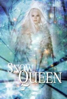 Ver película La reina de las nieves