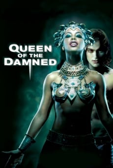 Queen of the Damned online free