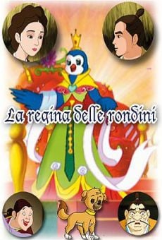 La Regina delle Rondini (The Queen of the Swallows) gratis