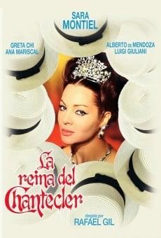 Ver película La Reina del Chantecler