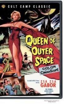 Queen of Outer Space gratis