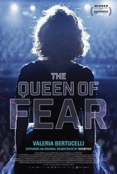 La reina del miedo en ligne gratuit