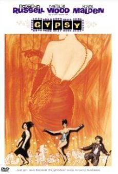 Gypsy, Venus de Broadway en ligne gratuit