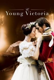 La reina Victoria online