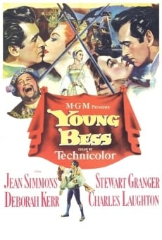 Young Bess on-line gratuito