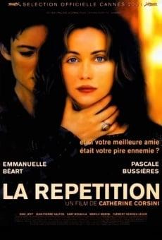 La répétition - L'altro amore online