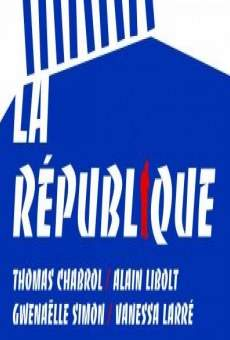 La République on-line gratuito
