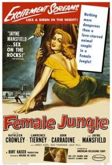 Female Jungle en ligne gratuit