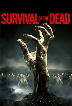 Survival of the Dead online kostenlos