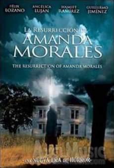 Ver película La resurrección de Amanda Morales