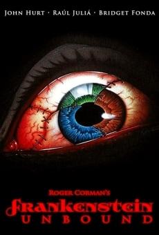 Ver película La resurrección de Frankenstein
