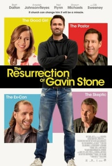 The Resurrection of Gavin Stone on-line gratuito