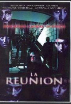 Ver película La Reunion