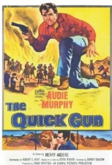 The Quick Gun on-line gratuito