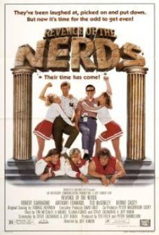 La rivincita dei nerds online