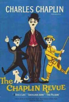 The Chaplin Revue on-line gratuito