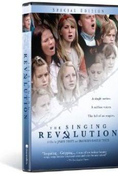The Singing Revolution en ligne gratuit