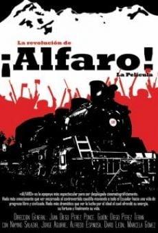 Película: La revolución de Alfaro