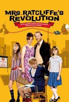 La révolution de madame Ratcliffe en ligne gratuit