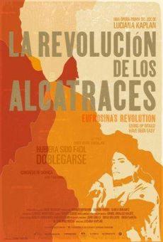 Ver película La revolución de los alcatraces
