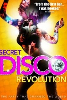 The Secret Disco Revolution online
