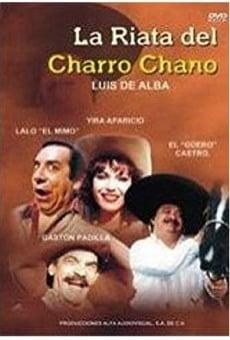 Ver película La riata del charro Chano