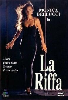 Ver película La Rifa