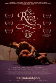 Ver película La riña