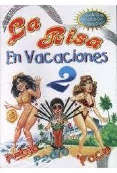 Ver película La risa en vacaciones 2