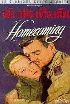 Homecoming gratis