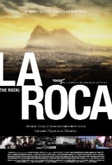 La roca online free