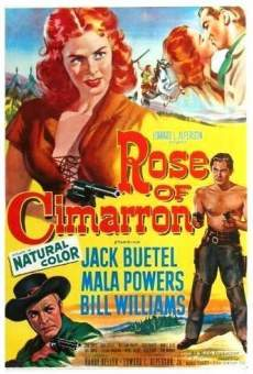 Rose of Cimarron on-line gratuito