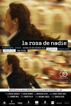 Ver película La rosa de nadie