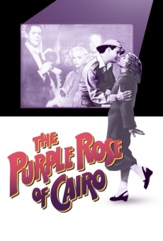 The Purple Rose of Cairo on-line gratuito