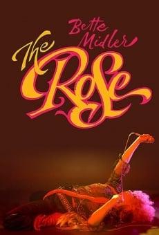 Ver película La rosa