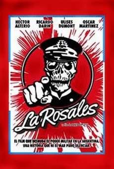 Ver película La Rosales