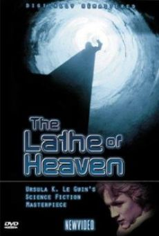 The Lathe of Heaven en ligne gratuit