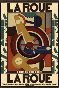 Ver película La rueda